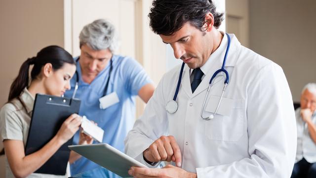 Twee op drie patiënten krijgen geen andere huisarts