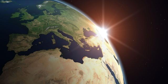 Rusland lanceert nieuw type ruimteraket