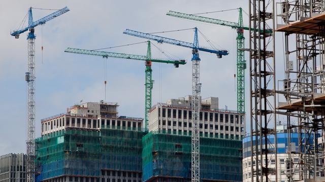 Bouwbedrijf Dura Vermeer ziet winst fors stijgen in 2017