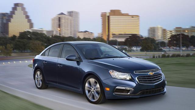 General Motors wil meer diesels in Verenigde Staten