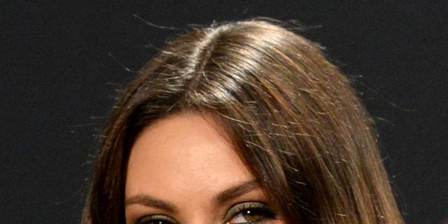MTV Movie Awards voor Jonah Hill en Mila Kunis