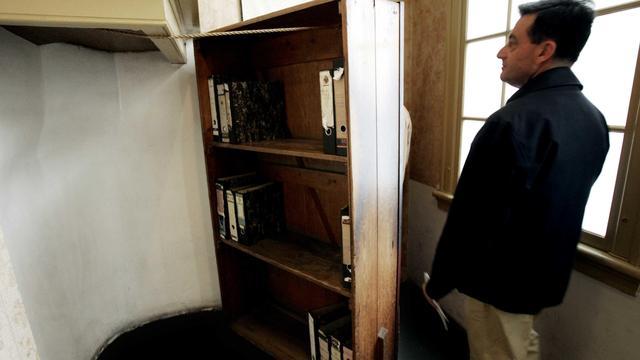 Lichte groei bezoekers Anne Frank Huis