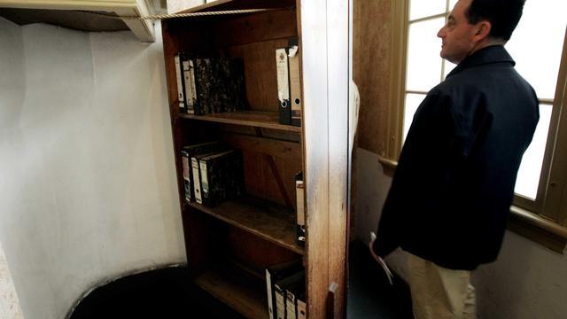 Anne Frank Stichting: 'Achterhuis-escaperoom aanmatigend en kwetsend'