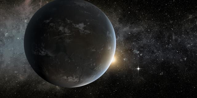 Model bedacht voor meten magnetisch veld van verre planeten