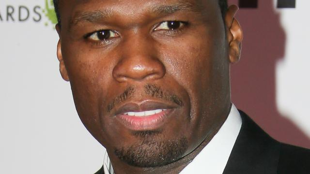 Rapper 50 Cent noemt faillissement strategische zet