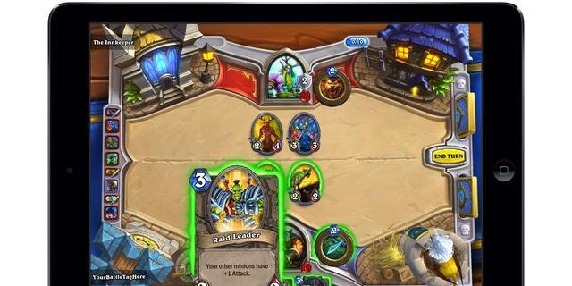 Blizzard deelt bans uit aan botgebruikers in Hearthstone