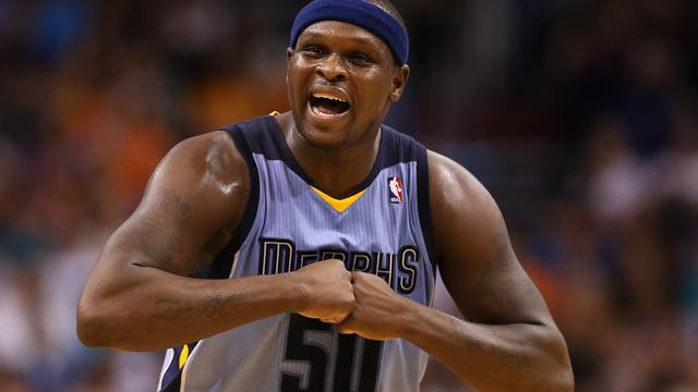 Grizzlies naast Thunder in play-offs NBA