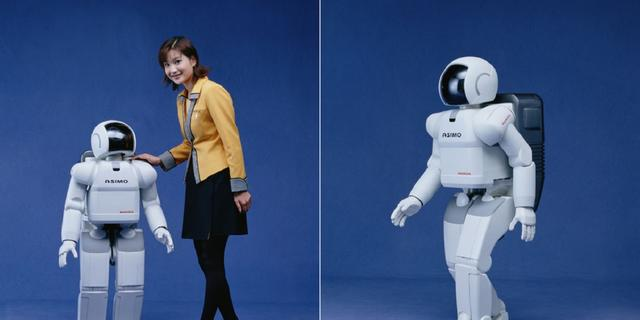 Asimo: De ontwikkeling van een menselijke robot sinds 1986