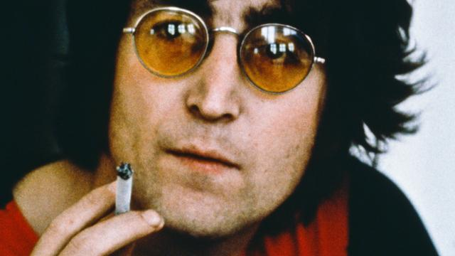 Brief van John Lennon onder de hamer