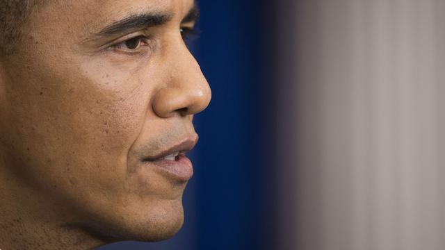 Obama kondigt maandag meer sancties aan tegen Rusland