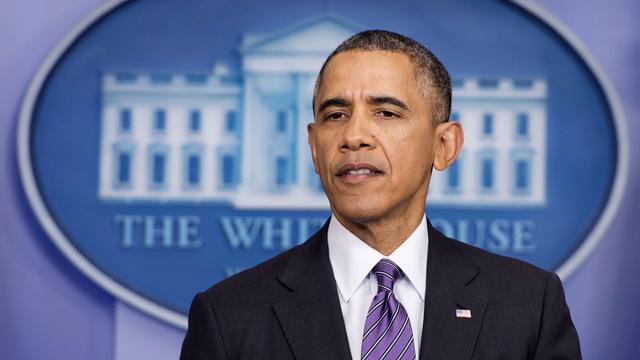 Obama wil oplossing in zaak troostmeisjes