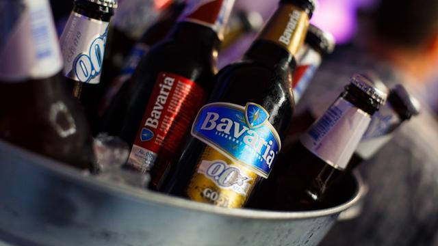 'Alcoholvrij bier wordt steeds vaker gedronken'