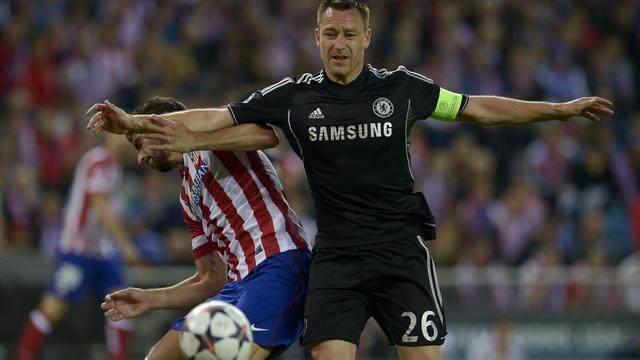 Chelsea houdt ondanks tegenslag stand bij Atlético