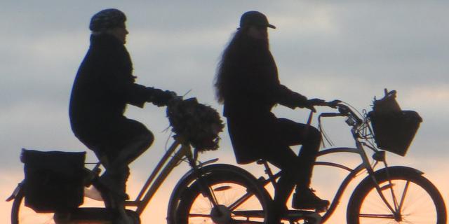 Gemeente Breda investeert 1,65 miljoen euro in fiets- en wandelvoorzieningen