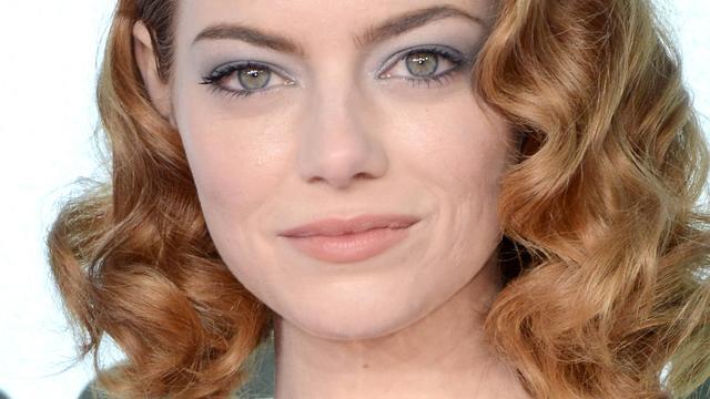 Emma Stone krijgt opnieuw rol in film Woody Allen