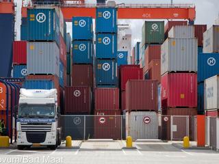 Exporteren naar de VS is kostbaar en tijdrovend