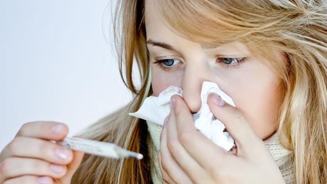 Tweede griepepidemie van 2014 voorbij