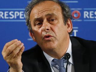 Europese voetbalbond dreigt congres te boycotten in verband met FIFA-schandaal