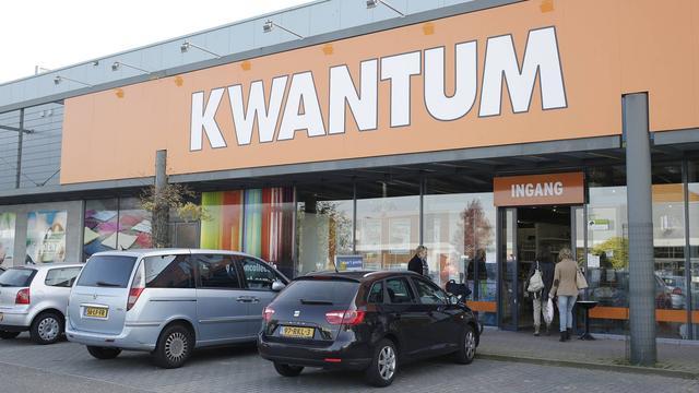 Winkelketen Kwantum verkocht aan investeerder