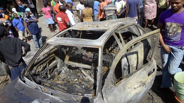 42 doden door aanslagen Nigeria