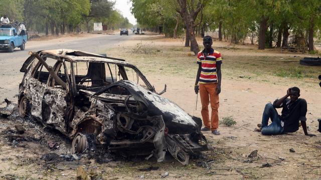 'Doden en ontvoerden bij aanval Boko Haram'