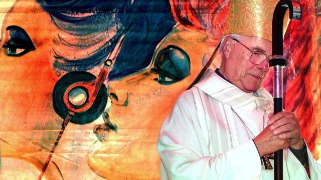Weer Nederlandse bisschop schuldig aan kindermisbruik