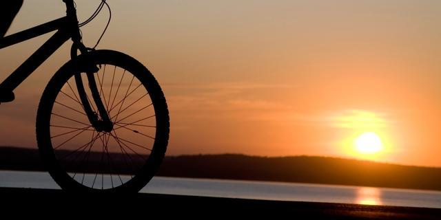 'Veel fietsen vergroot kans op prostaatkanker'