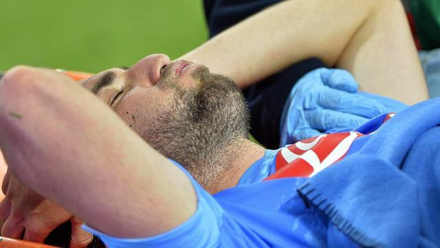 Argentijn Higuain hoeft WK waarschijnlijk niet te missen