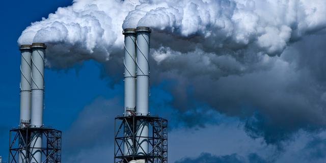 Elektriciteitscentrales verbruiken voor het eerst sinds 2011 minder steenkool