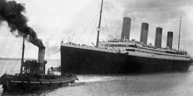 Australische miljardair laat replica van de Titanic maken