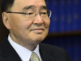 Politicus stapt op vanwege kritiek na de ramp met veerboot Sewol