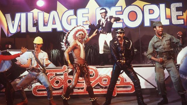 'Verbod op muziek van Village People bij Clippers'