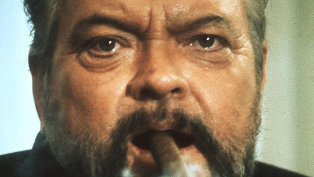 Laatste film Orson Welles wordt voltooid door crowdfunding