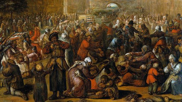 Tachtigjarige Oorlog begon met nederlaag