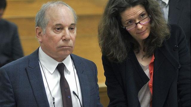 Paul Simon en vrouw voelen zich niet bedreigd door elkaar