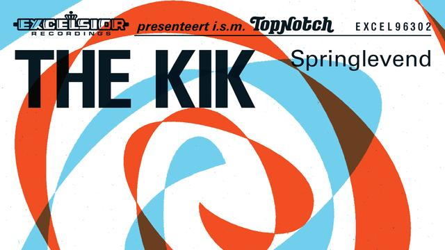 The Kik – Springlevend