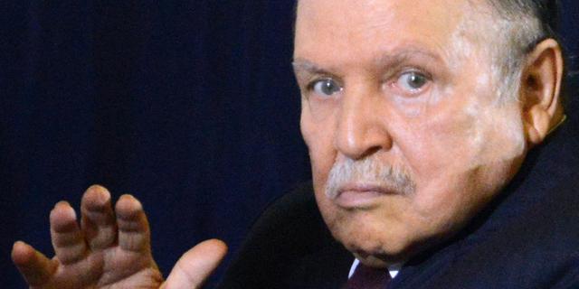 Volgende president Algerije krijgt minder macht
