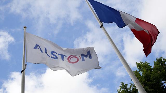 'GE wil bod op Alstom verhogen'