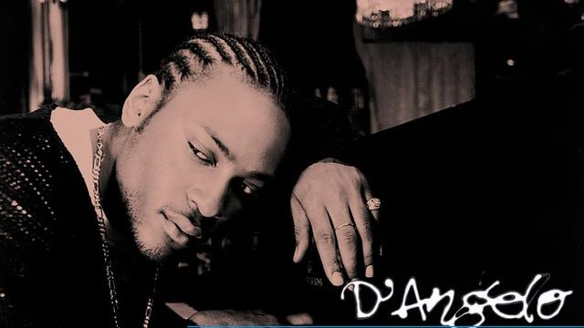 D'Angelo - Live At The Jazz Café, London (2014 Reissue)