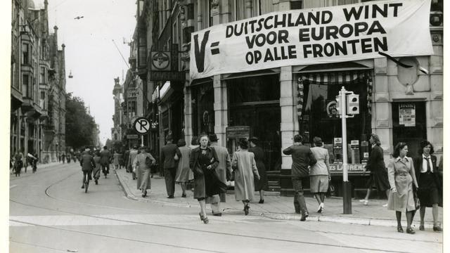 'Plannen voor Vrijheidsmuseum Nijmegen van tafel'