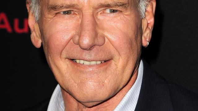 Harrison Ford bevestigt vervolg Blade Runner