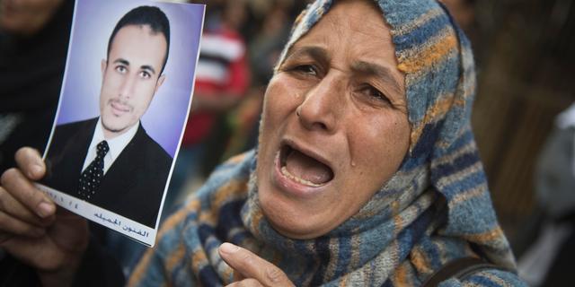 VN kritisch over doodvonnissen Egypte
