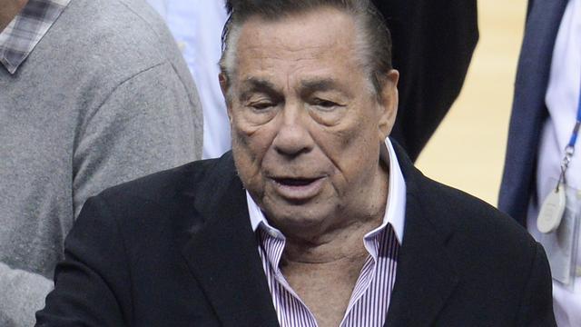 Veel sponsors weg bij Clippers na racistische uitspraken eigenaar