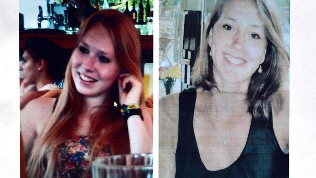 Recherche naar Panama na vondst tas vermiste vrouwen