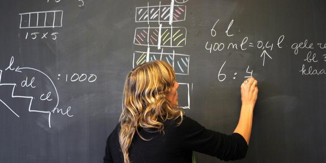 Minister keurt universitaire lerarenopleiding voor basisonderwijs goed