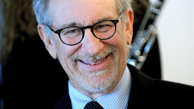 Steven Spielberg denkt dat mensen superheldenfilms zat worden