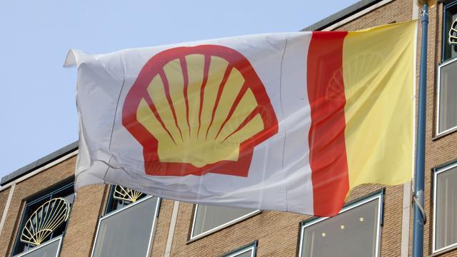 Koopkans voor Shell
