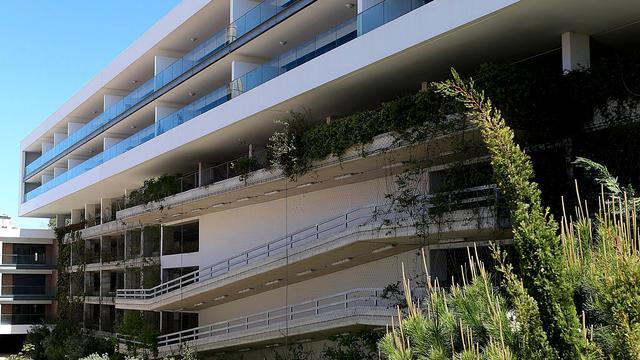 Nederlands stel in Algarve pleegde zelfmoord