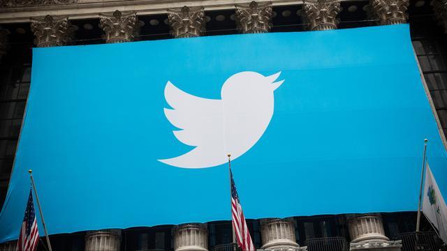Twitter gebruikte telefoonnummer voor beveiliging accounts voor reclame