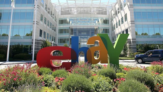 Wereldwijd zijn 177 miljoen kopers actief op eBay